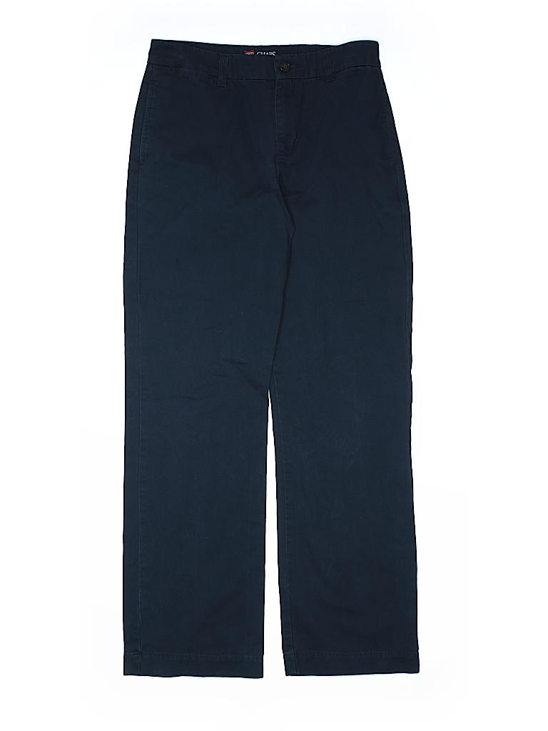 Chaps Boys Khakis Size 14