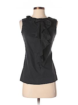 Diane von Furstenberg Sleeveless Blouse Size 2