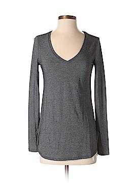Mossimo Long Sleeve T-Shirt Size XS (Petite)