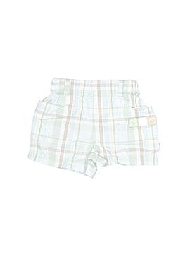 Classic Pooh Khaki Shorts Newborn