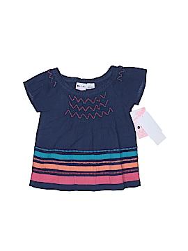 Roxy Short Sleeve Blouse Size 2T / 2
