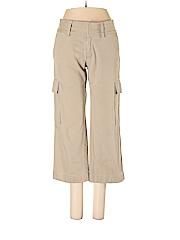 Banana Republic Women Cargo Pants Size 0
