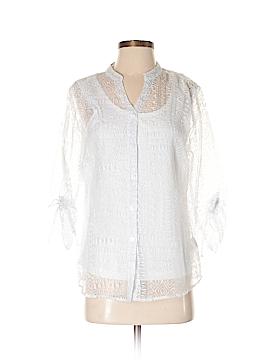 Erika 3/4 Sleeve Blouse Size S