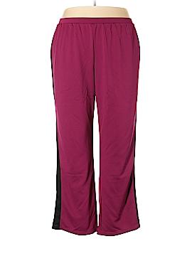 Catherines Active Pants Size 1X (Plus)