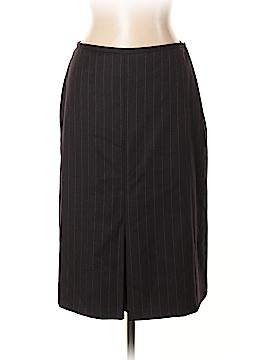 Jaeger Wool Skirt Size 12