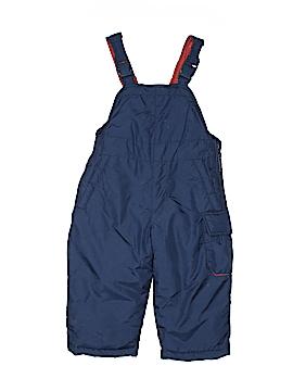 OshKosh B'gosh Snow Pants With Bib Size 2T