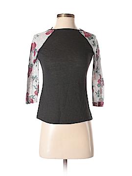 Atmosphere 3/4 Sleeve T-Shirt Size 6 (UK)