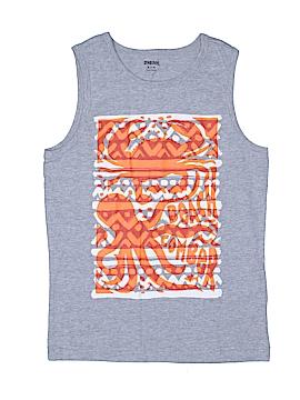 Gymboree Sleeveless T-Shirt Size 7 - 8
