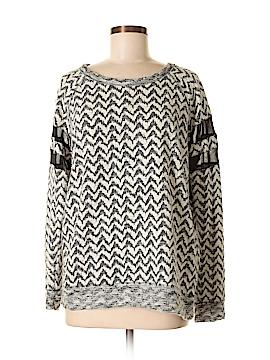 Jolt Pullover Sweater Size XL