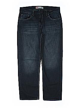 Levi's Jeans Size 14 (Husky)