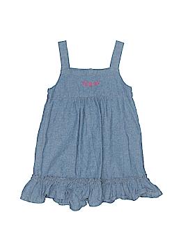 Chaps Dress Size 24 mo