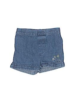 Babyfair Denim Shorts Size 18 mo