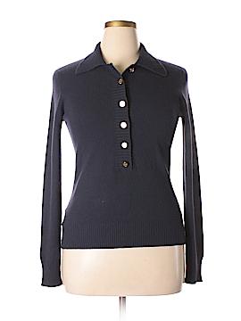 Tory Burch Cashmere Cardigan Size L