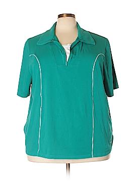 Liz & Me Active T-Shirt Size 2X (Plus)