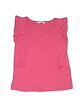 Vanilla Star Short Sleeve Top Size M (Kids)
