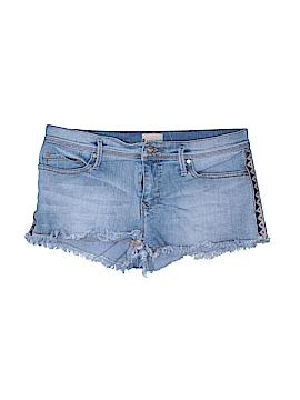 Roxy Denim Shorts 30 Waist
