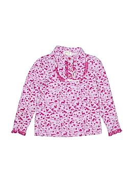 Matilda Jane Long Sleeve Top Size 2T