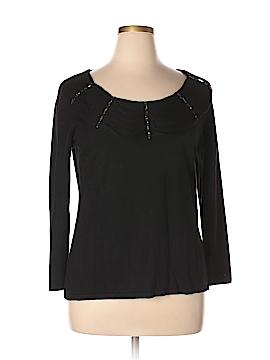 Reba Pullover Sweater Size 1X (Plus)