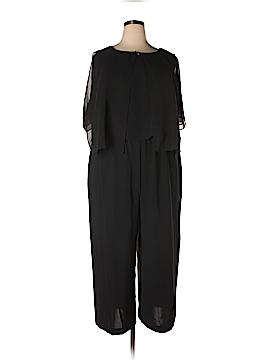 Alfani Jumpsuit Size 18W (Plus)