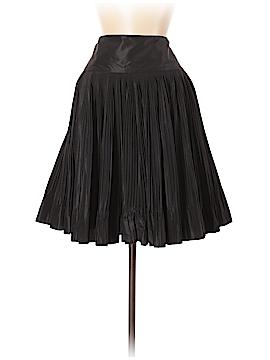 Jean Paul Gaultier Silk Skirt Size 8