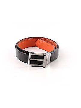 Burberry Belt Size M