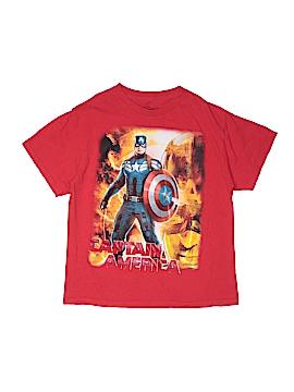Marvel Short Sleeve T-Shirt Size 14 - 16