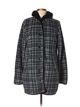 Ike Behar Coat Size L