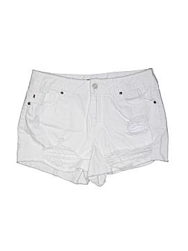 Vigoss Denim Shorts 28 Waist