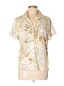 Jamaica Bay Short Sleeve Polo Size XL