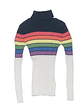Next Turtleneck Sweater Size 6