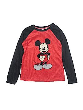 Disney Fleece Jacket Size M (Youth)