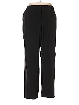 Fashion Bug Dress Pants Size 20w (Plus)