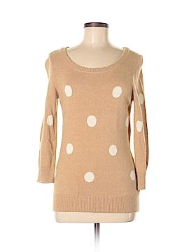 C.W. Designs Pullover Sweater Size M