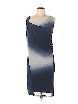 D. Exterior Casual Dress Size M
