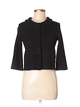INC International Concepts Silk Cardigan Size P