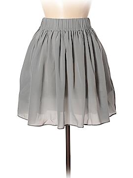 Fei Silk Skirt Size S