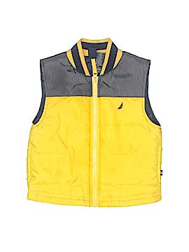 Nautica Vest Size 4T