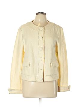 Pamela Dennis Wool Cardigan Size L