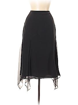 Nougat London Silk Skirt Size 2