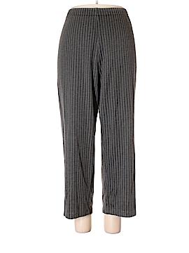 Cathy Daniels Casual Pants Size 2X (Plus)