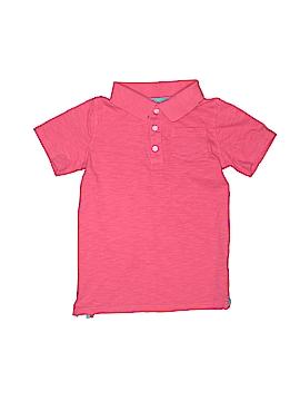 Carter's Short Sleeve Polo Size 8