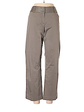 Talbott Khakis Size 8