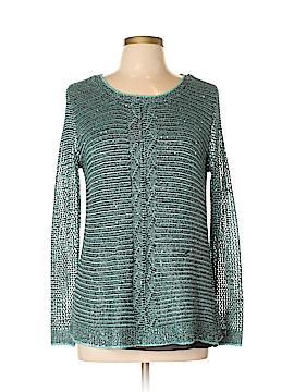 Milano Pullover Sweater Size M