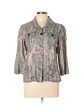 Chico's Design Blazer Size Med (1)