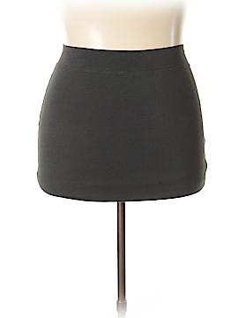 Moda International Casual Skirt Size XL