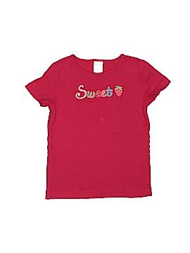 Gymboree Outlet Short Sleeve T-Shirt Size 4