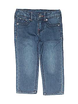 True Religion Jeans Size 18 mo