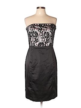 White House Black Market Cocktail Dress Size 12
