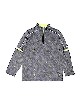 Asics Track Jacket Size 8
