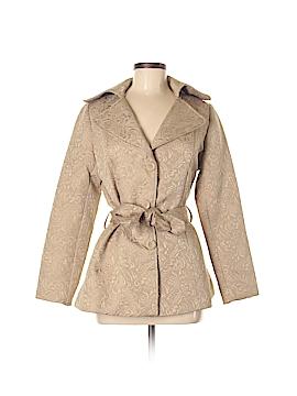 Cynthia Rowley for T.J. Maxx Trenchcoat Size M